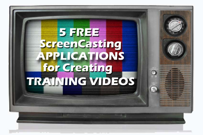 screencasting applications