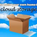 A Guide to Self-Hosted Cloud Storage