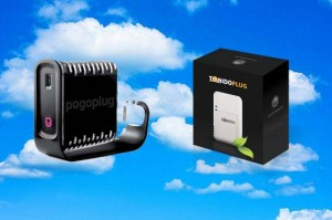 pogoplug and tonido cloud