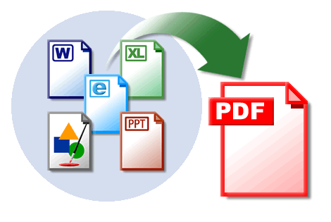 documents to pdf
