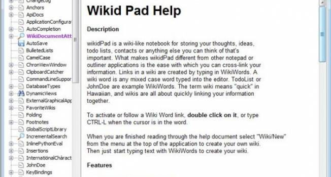The Wonderful World of Wikis!