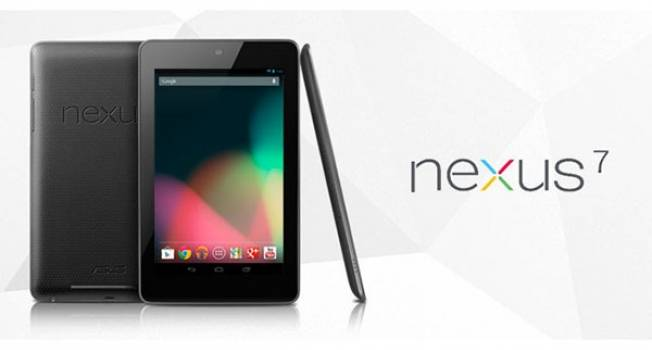 Google Nexus 7-The Best Tablet You Can Get This Holiday Season