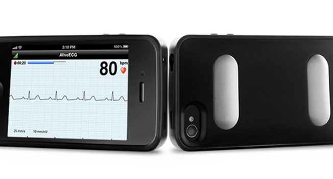Are You Looking For an iPhone Case That Can Get You In Rhythm (I Mean Your Heart Rhythm)?