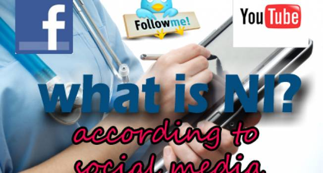 What is Nursing Informatics According to Social Media?