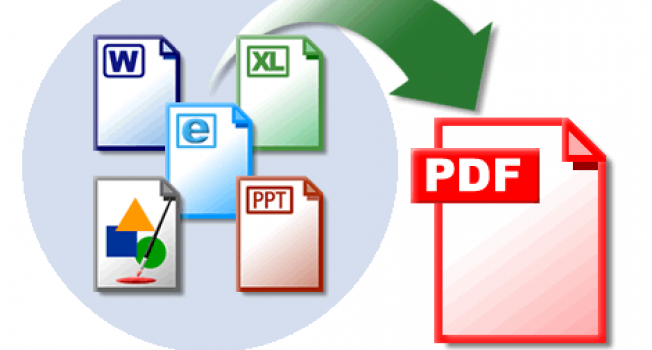 Primo PDF…the best free PDF creation tool